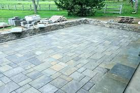 small paver patio ideas patio ideas landscaping ideas with garden small paver patio design ideas
