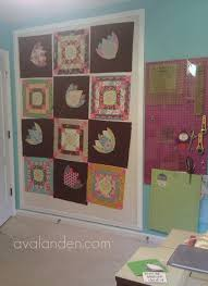 Best Quilting Room Design Wall Images On Pinterest Quilting