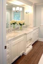 Master Bathroom Decorating Ideas Gorgeous Farmhouse Master Bathroom