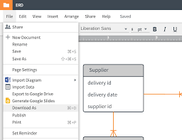 How To Open Vsd Files Microsoft Visio Import Export Lucidchart