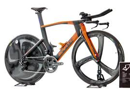 11 Super Fast Time Trial Triathlon Bikes