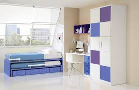 bed with drawers modern design