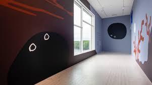 Aquarium Mural Design Aquarium Luca Frei