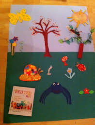 book review red ted art cute and easy crafts for kids