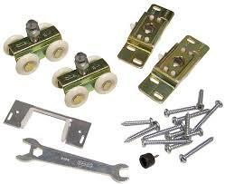 stanley national hardware pd150n hdw stanley hardware 40 5845 pocket door hanger set 150lb the hardware hut
