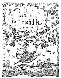 Small Picture Coloring Book God is Good Inspirational Art to by ChubbyMermaid