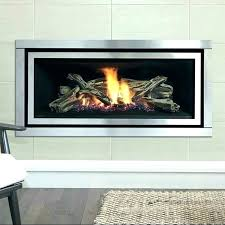 gas fireplace reviews freestanding gas fireplace propane gas