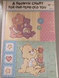 Care Bears First Birthday American Greetings Card Includes