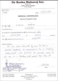 Fake Doctors Excuse - Top Mistakes Doctor's Excuse Note Users Make
