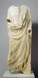 the r empire b c a d essay heilbrunn timeline marble statue of a togatus man wearing a toga