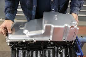 Iron Eagle: Building an Iron-Block LQ4 LS Engine - OnAllCylinders