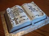 biblical cake