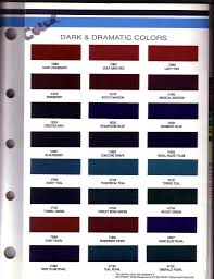 Gelcoat Color Charts Google Search Dark Red Blue Red
