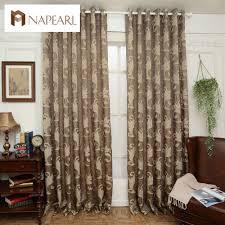 Window Treatment Living Room Online Get Cheap Designer Window Treatment Aliexpresscom