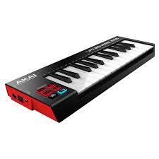 <b>AKAI Professional</b> LPK25 Wireless, купить <b>MIDI</b>-<b>клавиатуру</b> AKAI ...