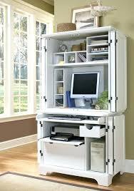office armoire office futuristic modern computer desk and bookcase design ideas desk ideas office armoire white office armoire
