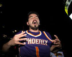 Phoenix Suns to host viewing party for ...