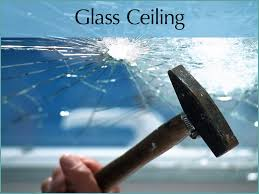 Image result for glass ceiling