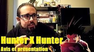 Hunter X Hunter / Avis et Présentation - YouTube
