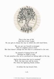 Tree Of Life Quote