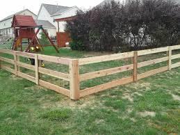 wooden farm fence. Wooden Fences Farm Fence W