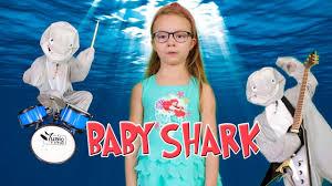 <b>Baby</b> Shark (metal cover by <b>Leo</b> Moracchioli) - YouTube