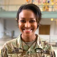 Ashley Jeter - Registered Nurse - US Army | LinkedIn