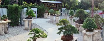 bonsai gardens. james j. smith bonsai gallery gardens