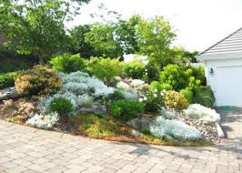 Front Yard Decorating Ideas Rocks Garden. Rock Garden Design 15 Rocks  Landscape Ideas