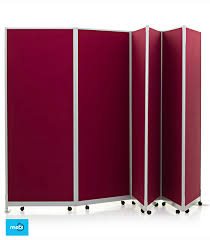 office screens dividers. Mobi Portable Partitions Office Screens Dividers