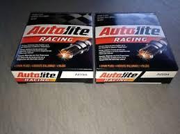Details About Eight 8 Autolite Ar94 14mm Racing Spark Plug Set Fits S61yc R5724 8