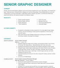 Senior Designer Resumes Senior Graphic Designer Resume Example Indexx Arden North