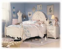 lea jessica mcclintock romance panel bed furniture 203 9x0 2r at