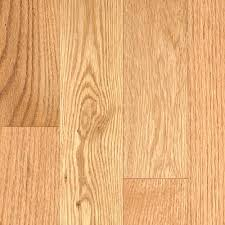 por red oak flooring with rift and quartersawn traditional unfinished red oak flooring solid hardwood menards
