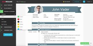 Resume Maker Software Best Resume Maker Software Enderrealtyparkco 7