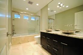black bathroom vanity. black bathroom vanity cabinets among ouble sinks to contrast the bright scheme over walls of