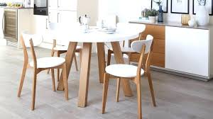 round wood dining table small white dining table and chairs fabulous tips to choose ideal kitchen