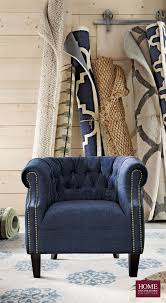 this barrel chair is the perfect accent seat for your living room bedroom or home