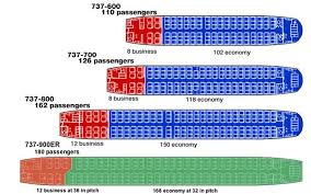 Boeing 737 700 Seating Chart United Boeing 737 Seating Charts Qantas Airlines Jet Aviation