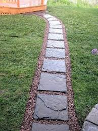 Small Picture Best 25 Gravel pathway ideas on Pinterest Garden path
