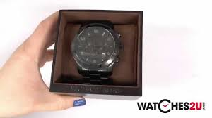 mk8157 michael kors mens runway black chronograph watch mk8157 michael kors mens runway black chronograph watch