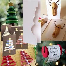Cute Christmas Decorations To Make At Home