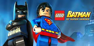 LEGO Batman: DC <b>Super Heroes</b> - Apps on Google Play