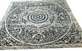 carved wood wall decor products
