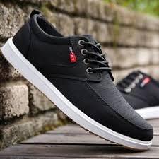 Men Casual Shoes <b>Summer Canvas</b> Shoes Men Breathable Casual ...