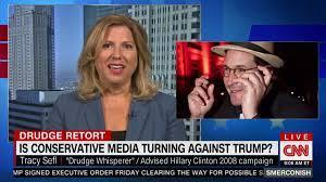 Are Fox News, Drudge and talk radio turning against Trump? - CNN Video