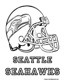 Small Picture Seattle Seahawks Coloring Page seattle Pinterest Seahawks
