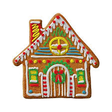 gingerbread house clipart background. Contemporary Clipart Gingerbread House Cookie Vector Isolated Illustration On White Background Inside House Clipart Background C