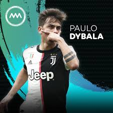 Juventus And Argentina Star Paulo Dybala Joins Common Goal