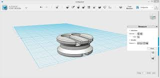 123d Design Measure Autodesk 123d Design Download Free With Screenshots And Review